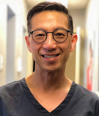 Dr Ming Yau