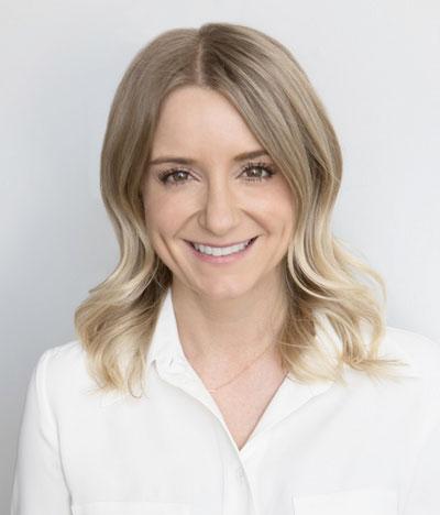 Dr. Isabel Zajaczkowski